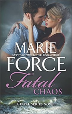 fatal chaos by marie force