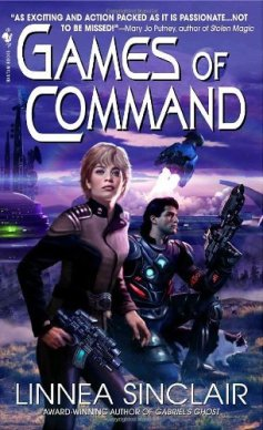 games of command by linnea sinclair