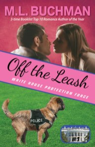off the leash by ml buchman