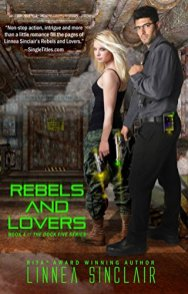 rebels and lovers by linnea sinclair