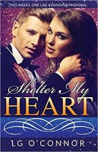shelter my heart by lg oconnor