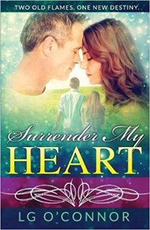 surrender my heart by lg oconnor