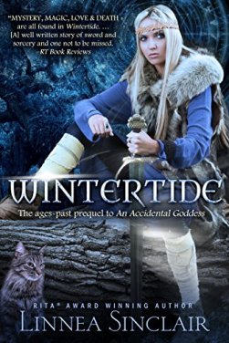 wintertide by linnea sinclair