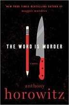 word is murder by anthony horowitz