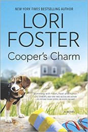coopers charm by lori foster