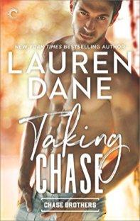 taking chase by lauren dane