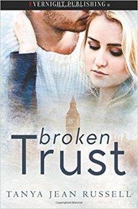 broken trust by tanya jean russell