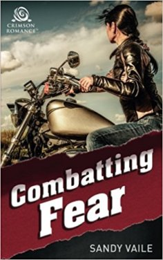 combatting fear by sandy vaile