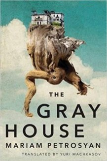 gray house by mariam petrosyan
