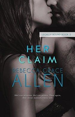 her claim by rebecca grace allen