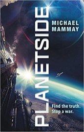 planetside by michael mammay