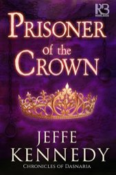 prisoner of the crown by jeffe kennedy