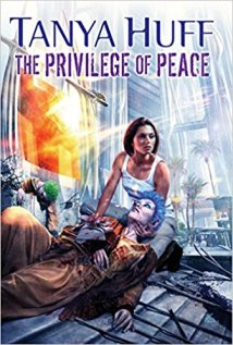 privilege of peace by tanya huff