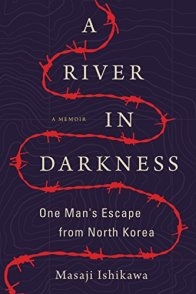 river in darkness by masaji ishikawa
