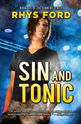 sin and tonic by rhys ford