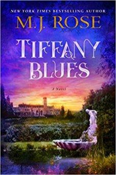 tiffany blues by mj rose