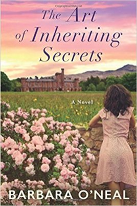 art of inheriting secrets by barbara oneal