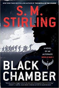 black chamber by sm stirling