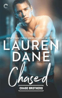 chased by lauren dane