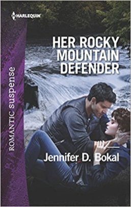 her rocky mountain defender by jennifer d bokal