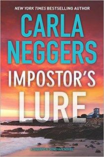 impostors lure by carla neggers