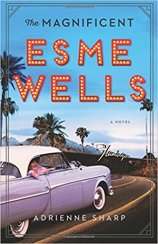 magnificent esme wells by adrienne sharp