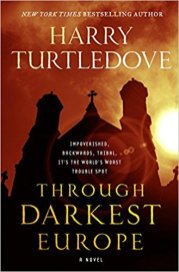 through darkest europe by harry turtledove