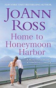 home to honeymoon harbor by joann ross
