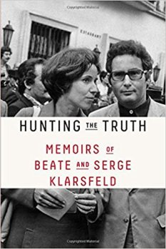 hunting the truth by beate and serge klarsfeld