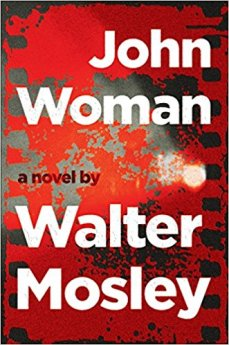 john woman by walter mosley