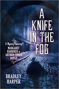 knife in the fog by bradley harper