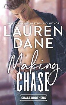 making chase by lauren dane