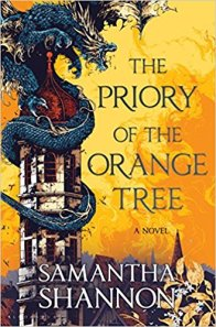 priory of the orange tree by samantha shannon