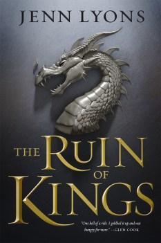 ruin of kings by jenn lyons