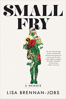 small fry by lisa brennan jobs