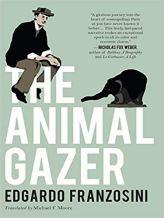 animal gazer by edgardo franzosini