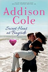 sweet heat at bayside by addison cole