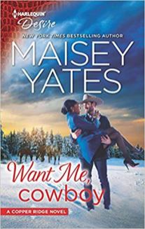 want me cowboy by maisey yates