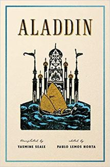 aladdin by yasmine seale and paulo lemos horta