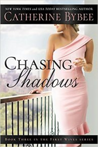 chasing shadows by catherine bybee