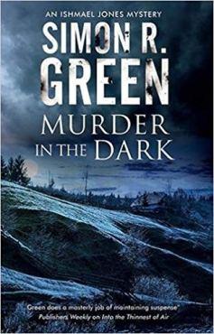 murder in the dark by simon r green