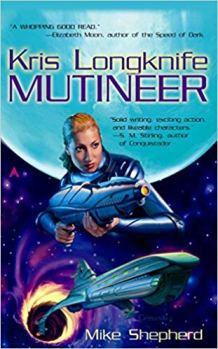 mutineer by mike shepherd