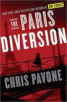 paris diversion by chris pavone