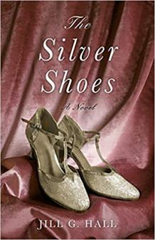 silver shoes by jill g hall