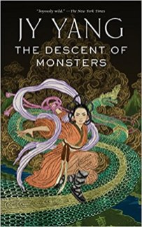 descent of monsters by jy yang