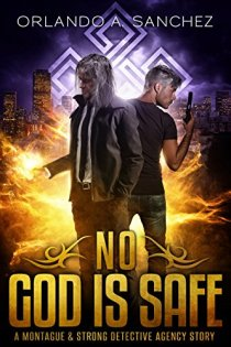 no god is safe by orlando a sanchez