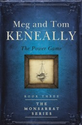 power game by meg and thomas keneally
