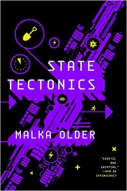 state tectonics by malka older