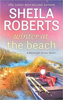 winter at the beach by sheila roberts