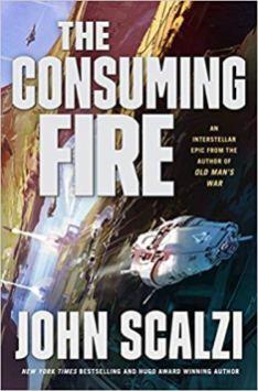 consuming fire by john scalzi